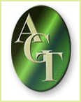 The Association of Garden Trusts - Logo