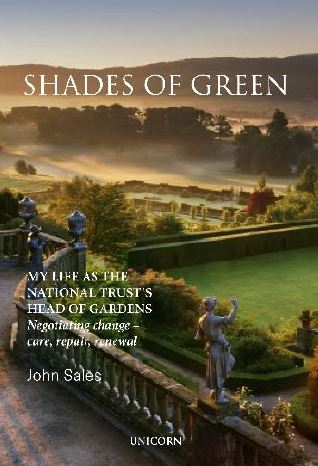Shades of Green Book by John Sales.JPG